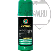 Смазка BALLISTOL Gunex Waffenol-Sprey 50 ml spray (Германия)